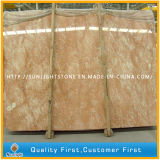 Polished Diana Rose Marble for Flooring, Tiles, Stairs, Wall Cladding