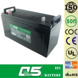 12V120AH Deep-Cycle battery Lead acid battery Deep discharge battery