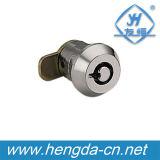 Various Cylinder Length Disc Pin Tumbler Mini Cam Lock (YH9755)