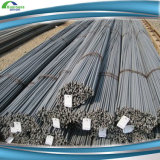 Steel Material Hot Rolled Ribbed Steel Bar BS4449