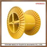 Light Weight Corrugated Steel Reel