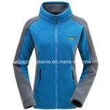 Wholesale High Quality Outdoor Micro Fleece Jacket