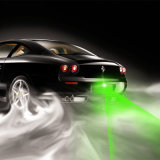 High Performance Waterproof 12V Fog Light with Green Laser