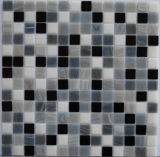 Mixed Color Glass Mosaic, a Building Material for Swimming Pool