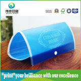 Rolled PVC Printing Plastic Packaging Gift Bags
