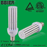 50W LED Corn Bulb for Supermarket 6000lm with cETL Listed