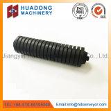 Conveyor Rubber Impact Roller for Material Handling Equipment