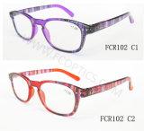2015 Popular Decorative Pattern Colorful Reading Glasses