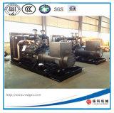 4-Stroke Engine Shangchai 550kw/687.5kVA Power Diesel Genset