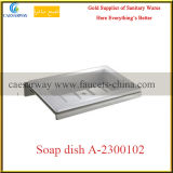 Sanitary Ware Bathroom Accessories Stainless Steel Soap Dish