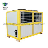 20HP Industrial Air Cooled Water Chillers for Plastic Machine