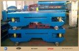 Steel Transfer Machine/Steel Farbrication Conveyor System/ Trolley/ Steel Fabrication Trolley/