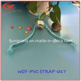 2016 Top Sale Men and Women Slipper Upper PVC Strap