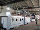 Zs-6171 Semi Automatic PLC Control Vacuum Forming Machine