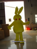 Double Stitching Inflatable Costume Cartoon with Competitive Price (A867)