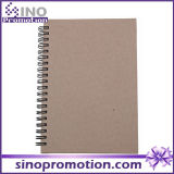 Wholesale Custom Cheap Spiral Chinese Notebook