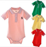 Cute Baby Clothes Pure Cotton Soft Baby Romper