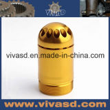 Customized CNC Machining Turning Brass Parts
