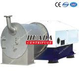 Sea Salt Processing Pusher Centrifuge (HR)