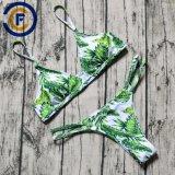 New Style Fashion Sexy Patterned Bikini Lady Swimwear