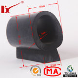 Factory Selling Waterproof EPDM Extruded Rubber Strips