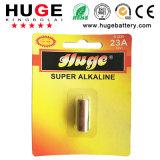 12V Blister Pack High Quality Alkaline Battery (23A)
