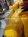 Lifeboat and Rescue Boat Load Testing Water Filled Weight Bags