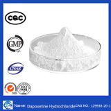 High Quality Bodybuilding GMP Grade Dapoxetine Hydrochloride