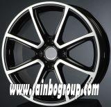Alloy Aluminum Wheels