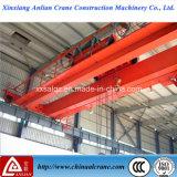 The Double Girder Lh Series Electric Overhead Crane