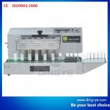 Lgyf-1500A Continuous Induction Sealing Machine