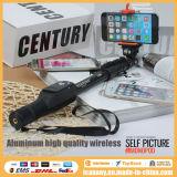 Self Timer Yunteng 1288 Portable Handheld Bluetooth Monpod; Yunteng 1288 Monopod Kingwon Selfie Stick with Mobilephone Clip