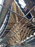 Chinese Style Wood Construction Decoration
