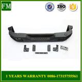 10th Anniversary Rear Steel Bumper for Jeep Jk Wrangler 4*4