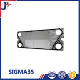 Sigma35 Plate for Plate Heat Exchanger, API Replacement