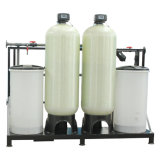 Industrial Automatic Water Softener Machine for Water Purification