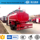6700 Liter Water Fire Fighting Truck for Sale