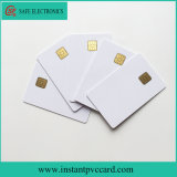 Double Sides Printable Instant PVC 4428 Chip Card