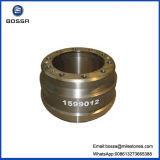 Good Wear-Resistance Truck Brake Drum