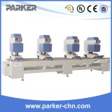 PVC UPVC Door-Window Profile Four Head Three Head Double Head Single Head Variable Angle Welding Machine