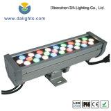 RGB/Ww 28W/56W 24V IP66 LED Wall Washer