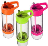 Hot Sale Healthy Citrus Zinger Water Bottle