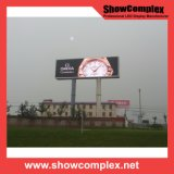 Full Color pH10 Outdoor Rental LED Sign