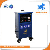 High Frequency 4kg Gold Induction Melting Machine