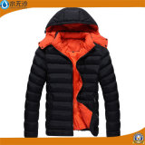 Factory Wholesale Men Sports Ski Jacket Winter Wear Jacket