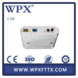 Hot Sale FTTH White Color 1ge Ont Epon ONU with 1WLAN Port