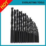 Black Finish Twist 1mm-13mm Drill Bits for Wood Drilling