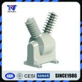 Jdzw-35 Voltage Transformer/ Vt /PT/Outdoor Epoxy Cast-Resin Voltage Transformer