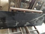 Fantasy Black Granite Slab Tiles for Countertops Flooring Wall Cladding