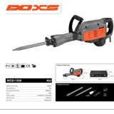 Electric Rock Hammer Breaker Portable Demolition Jack Hammer Tools